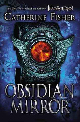 Obsidian Mirror (Chronoptika, #1)