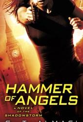 Hammer of Angels (Shadowstorm, #2)