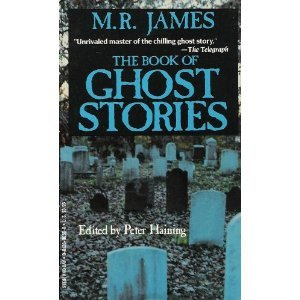 The Book of Ghost Stories