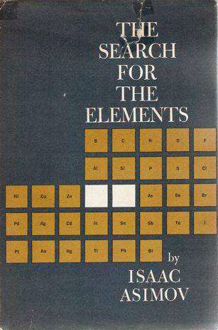 The Search for the Elements