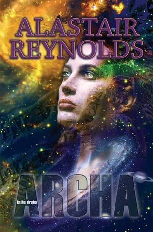 Archa 2 (Odhalený vesmír, #3)