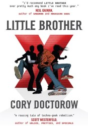 Little Brother (Little Brother, #1) Pdf Book