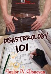Disasterology 101 Pdf Book