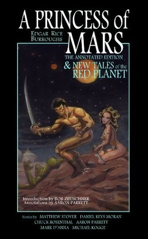 A Princess of Mars and New Tales of the Red Planet