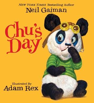 Chu's Day (Chu, #1)