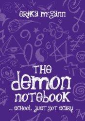 The Demon Notebook (The Demon Notebook #1) Pdf Book
