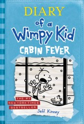 Cabin Fever (Diary of a Wimpy Kid, #6) Pdf Book