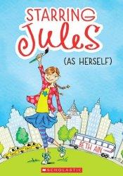 Starring Jules: As Herself (Starring Jules, #1) Pdf Book