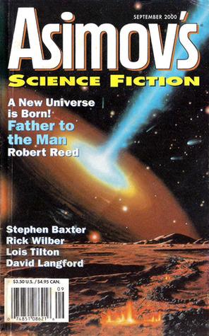 Asimov's Science Fiction, September 2000 (Asimov's Science Fiction, #296)