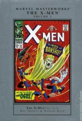 Marvel Masterworks: The X-Men, Vol. 3