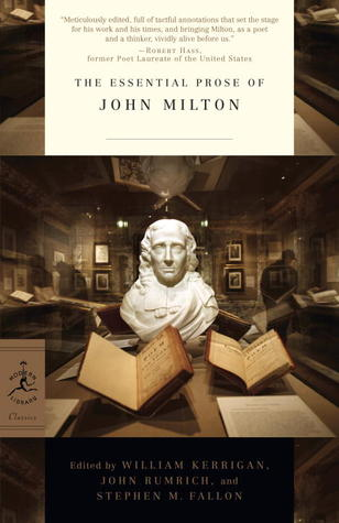 The Essential Prose of John Milton