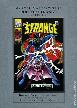 Marvel Masterworks: Doctor Strange, Vol. 3