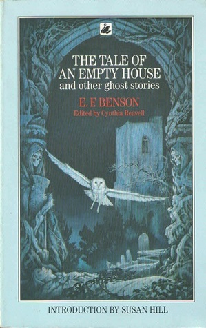 The Tale of an Empty House and Other Ghost Stories