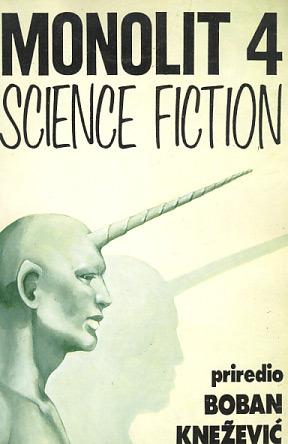 Monolit: science fiction almanah 4