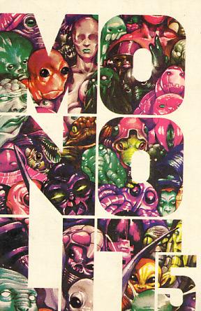 Monolit: science fiction almanah 5