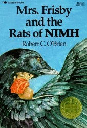 Mrs. Frisby and the Rats of NIMH (Rats of NIMH, #1)