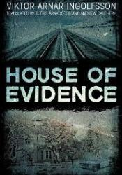 House of Evidence Pdf Book