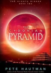 The Cydonian Pyramid (The Klaatu Diskos, #2) Pdf Book
