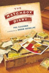 The Matchbox Diary Pdf Book
