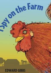I Spy on the Farm Pdf Book