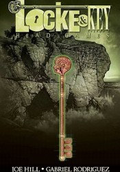 Head Games (Locke & Key, #2) Pdf Book
