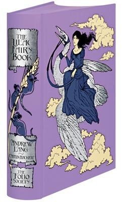 The Lilac Fairy Book - Folio Society Edition