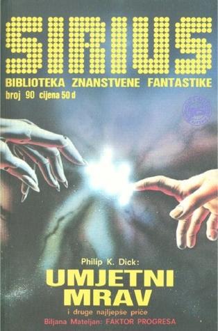 Sirius - Biblioteka znanstvene fantastike broj 90