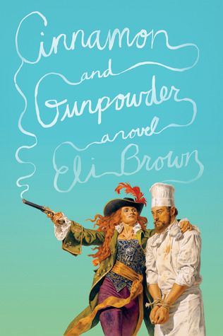 Owen Wedgwood of Cinnamon and Gunpowder by Eli Brown