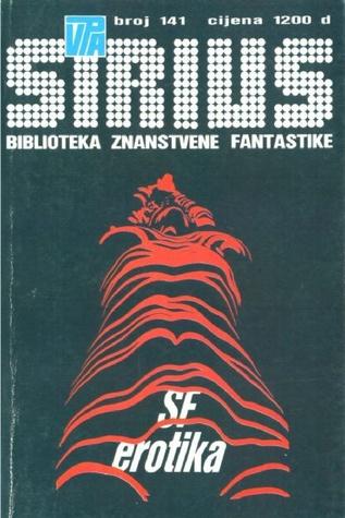 Sirius - Biblioteka znanstvene fantastike broj 141