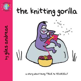 The Knitting Gorilla
