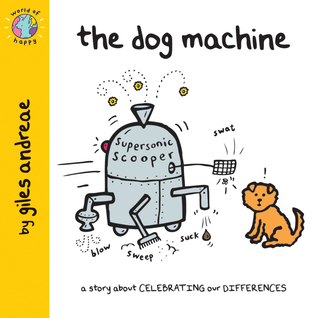 The Dog Machine