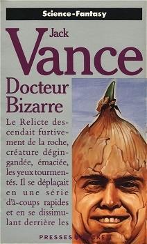 Docteur Bizarre