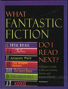 What Fantastic Fiction Do I Read Next? 2001, Volume 1