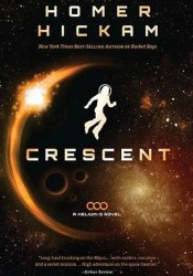 Crescent (Helium-3, #2) Pdf Book