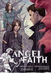 Angel & Faith: Family Reunion (Angel & Faith, #3) Pdf Book