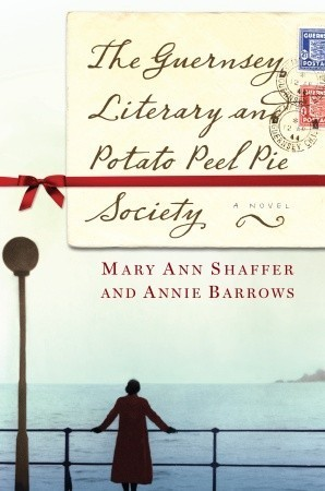 Image result for the guernsey literary and potato peel