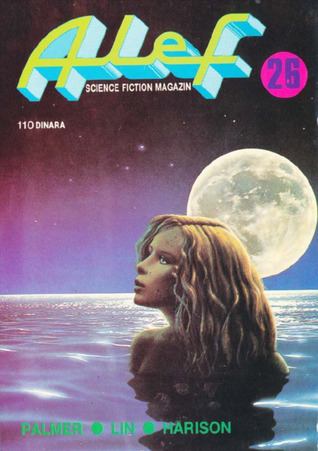 Alef - Science fiction magazin broj 26