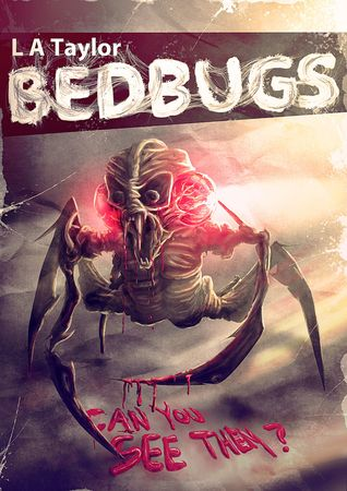 Bedbugs: Can you see them?
