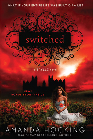 Switched (Trylle #1)