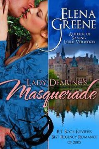 Lady Dearing's Masquerade Book Pdf ePub