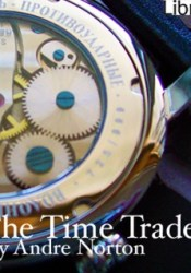 The Time Traders (Time Traders/ Ross Murdock, #1) Pdf Book