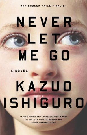 Image result for never let me go kazuo ishiguro