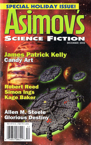 Asimov's Science Fiction, December 2002 (Asimov's Science Fiction, #323)