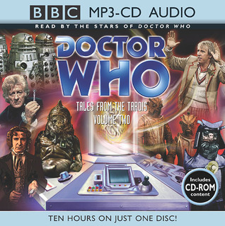 Doctor Who: Tales from the Tardis, Volume Two