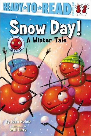 Snow Day!: A Winter Tale