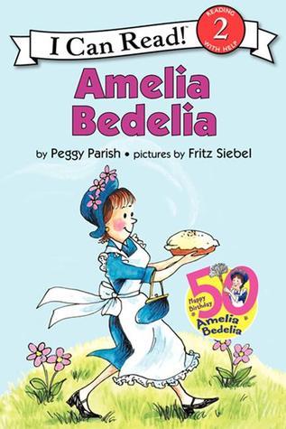 Amelia Bedelia  (Amelia Bedelia, #1)