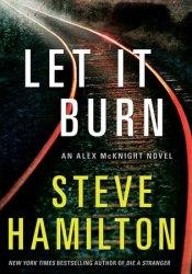 Let it Burn (Alex McKnight, #10) Pdf Book