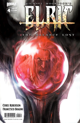 Elric: The Balance Lost #4 (of 12)