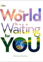 The World is Waiting for You Pdf Book