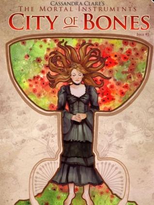 City of Bones (City of Bones: Graphic Novel #3)